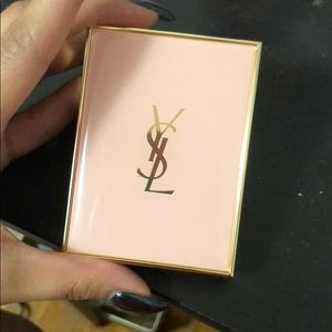 YSL Touché Blue Perfector